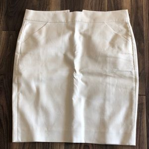 *NWOT* J.Crew The Pencil Skirt